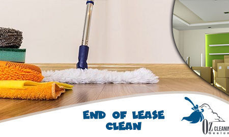 A Step-by-step Guide to end of lease cleaning Geelong