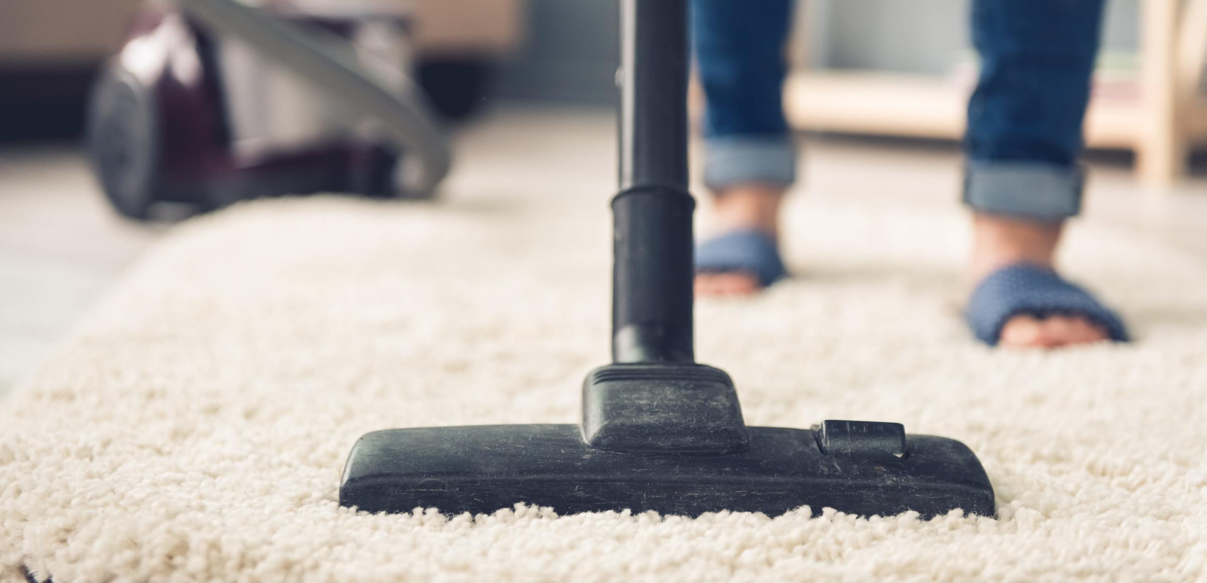 Right carpet cleaning tips