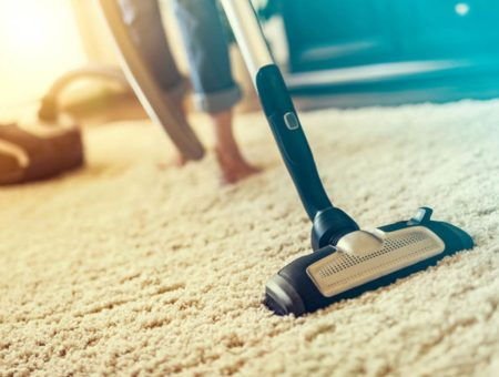 Why Is It Necessary To Keep Your Carpet Clean? Know The Answer!