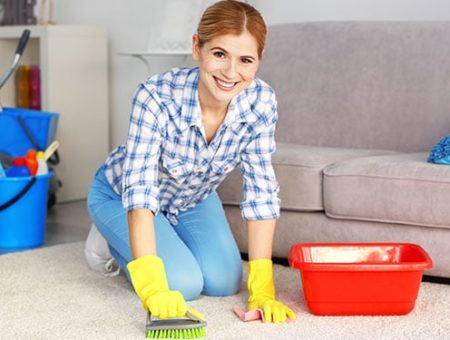 Why you should not rely on Vacuum Cleaner for carpet cleaning