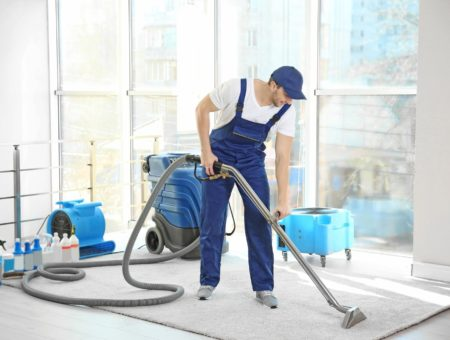 Why Do You Need Professional Carpet Cleaning When You Can Replace It?