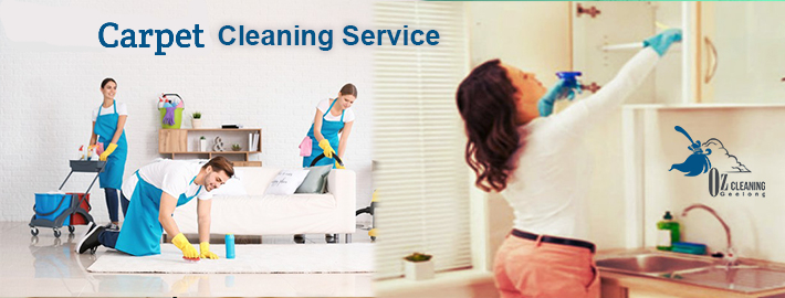Hire Professional Carpet Cleaning Geelong