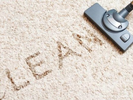 How cleaning company affects the quality of the carpet?