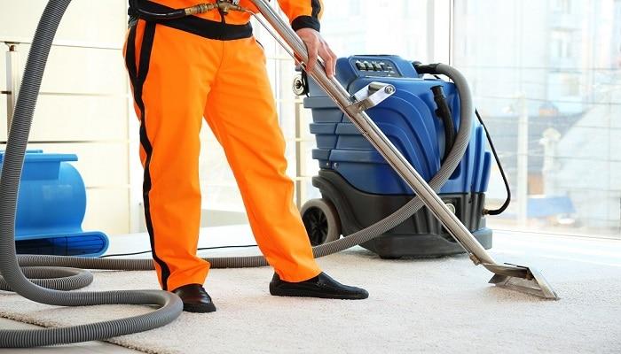 DIY Carpet Cleaning Geelong