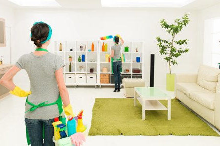 How Can You Save Time, Money and Stress by Choosing Professional Carpet Cleaning?