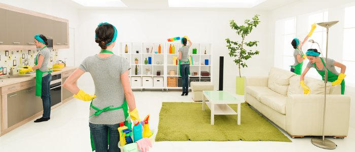 Hire Professional Carpet Cleaning