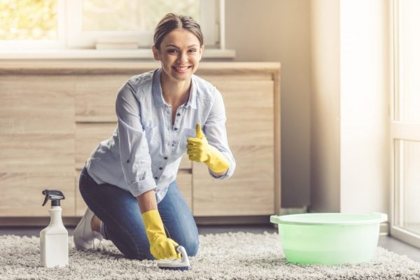 Professional Carpet Cleaning Geelong