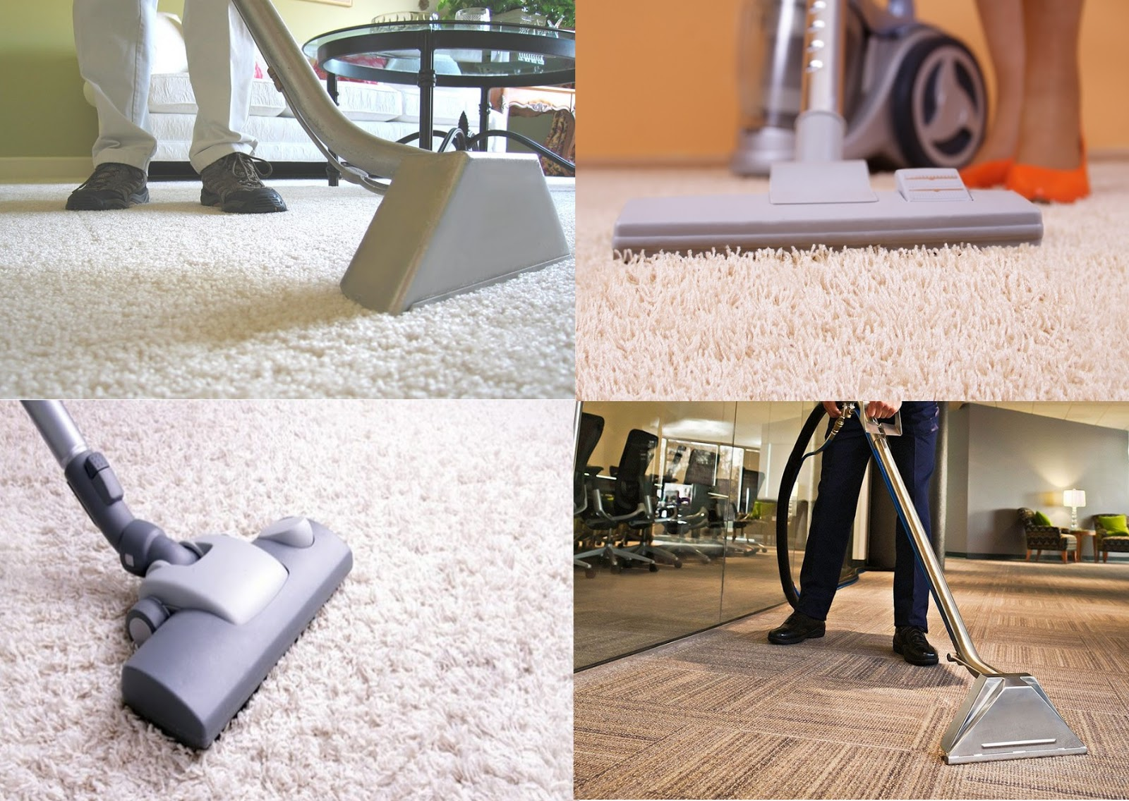 Geelong carpet cleaning service
