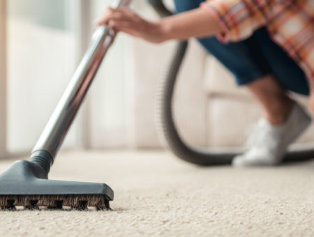 Know how carpet cleaning helps with asthma and other allergies