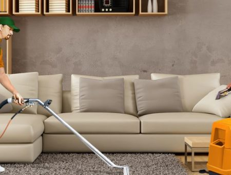 Popular carpet cleaning methods that every professional use