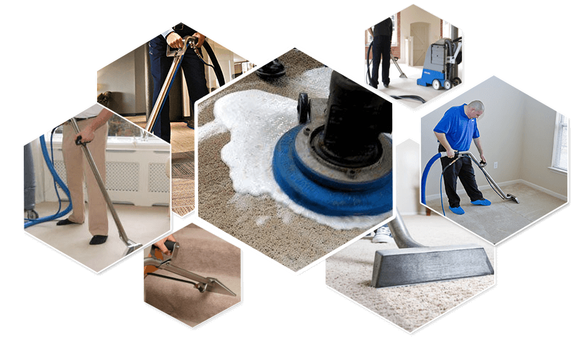 Carpet Cleaning Geelong Service